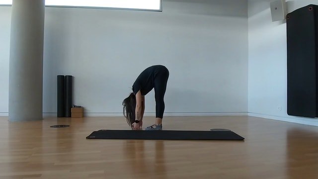 Spine Functionality με την Εύα Πισσάκη