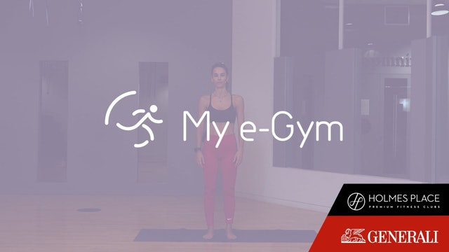 New to Yoga με την Σοφία Μπούρου