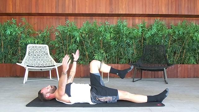 Improve your Mobility με τον Γιάννη Αβραμίδη