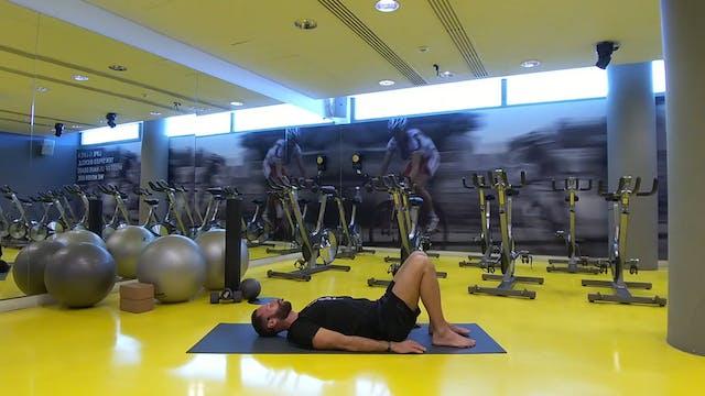 Pilates - Giannis Avramidis