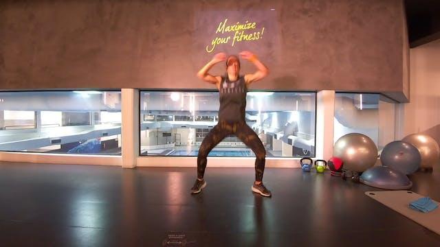 Body Weight Training με την Άρτεμις Π...