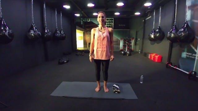 Pilates - Sofia Bourou