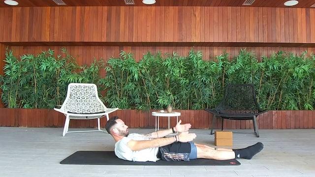 Spine Functionality με τον Γιάννη Αβραμίδη