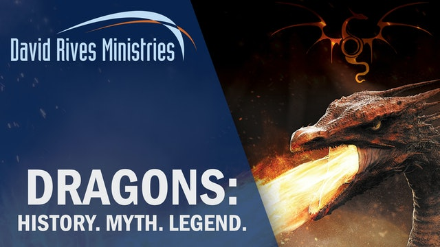 Dragons - Vance Nelson and David Rives