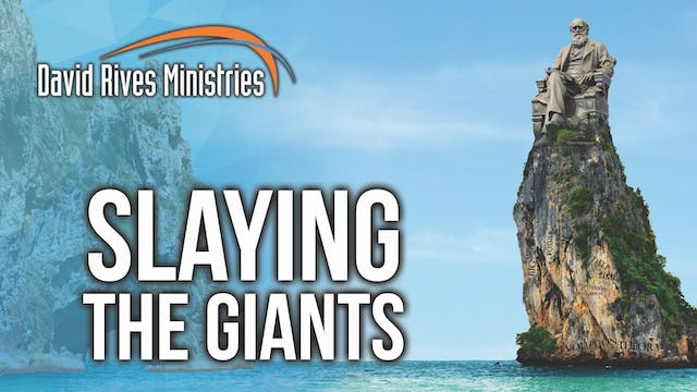 Slaying The Giants - Pat Roy, Dr. Dan...