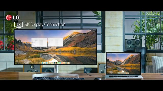 Lenovo Thunderbolt 3 Graphics Dock Product Tour Video - Video Gaming