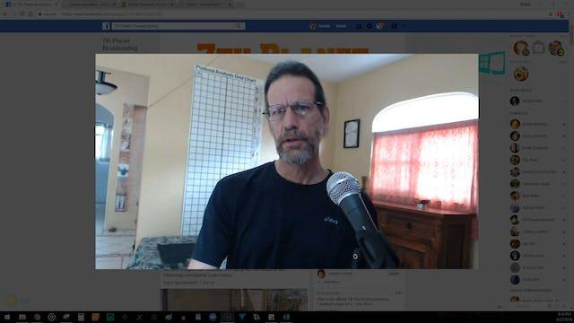 Gerald Clark Update 6.27.18