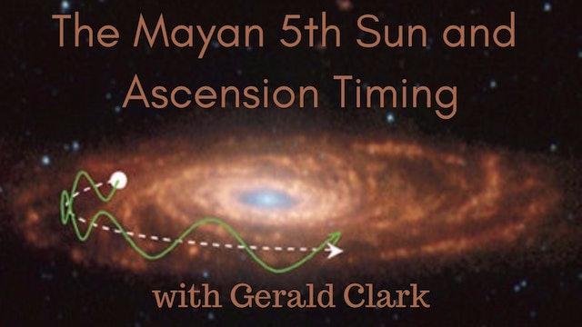7th Planet Broadcasting - GeraldClark77