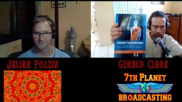 Gerald and Julian Dialog 10.10.18