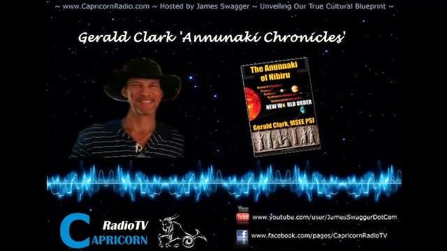 165 Capricorn Radio - Gerald Clark - ...