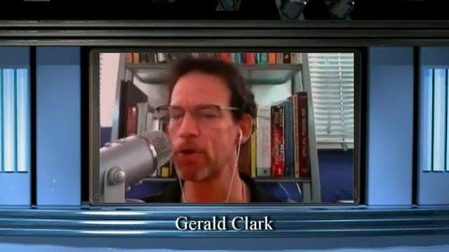 Topic: UFO - Gerald Clark - The Anunn...