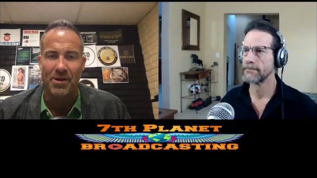Jay Campbell Interviews Gerald Clark