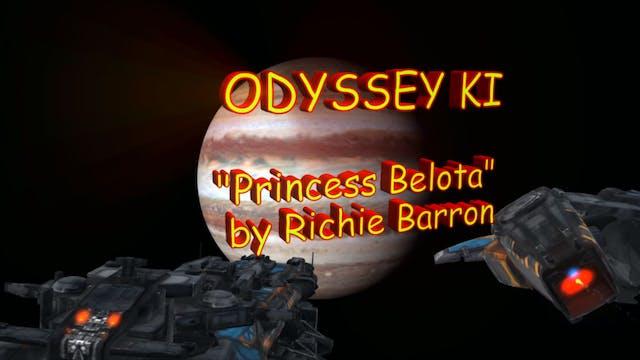 Odyssey Ki Music Video Richie Barron