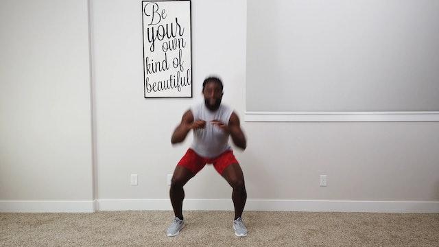 Follow Along Workout 1