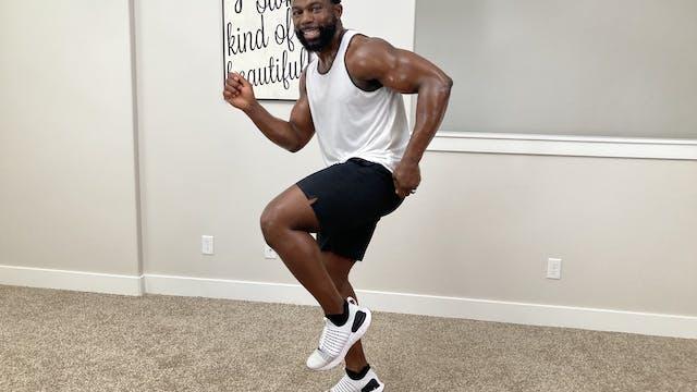 Follow Along Workout 6