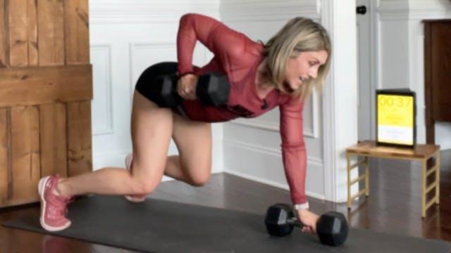 FLIP MODE: Strength and Power