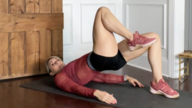FLIP MODE: Agility and Muscular Endurance