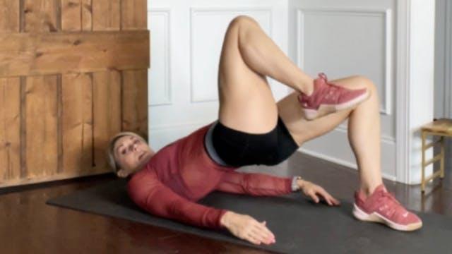 FLIP MODE: Agility and Muscular Endur...