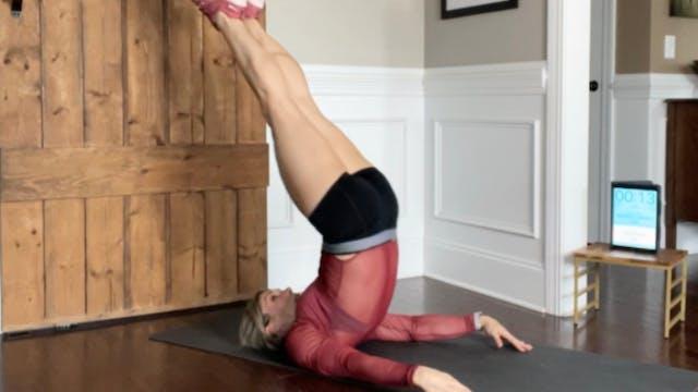 FLIP MODE: Balance and Flexibility