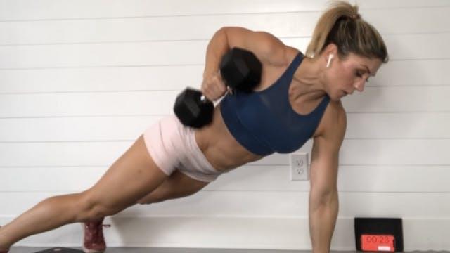 FULL BODY: Strength and Power