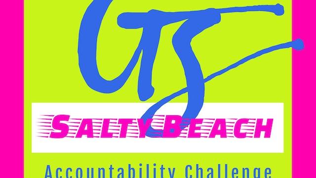 JUNE 4-WEEK CHALLENGE