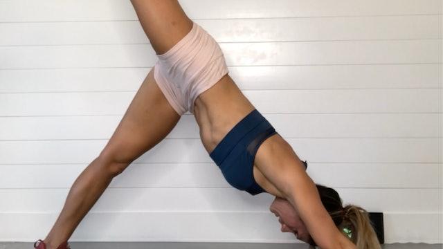 FULL BODY: Balance and Flexibility