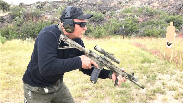 GRIP: Carbine Video Diagnostic