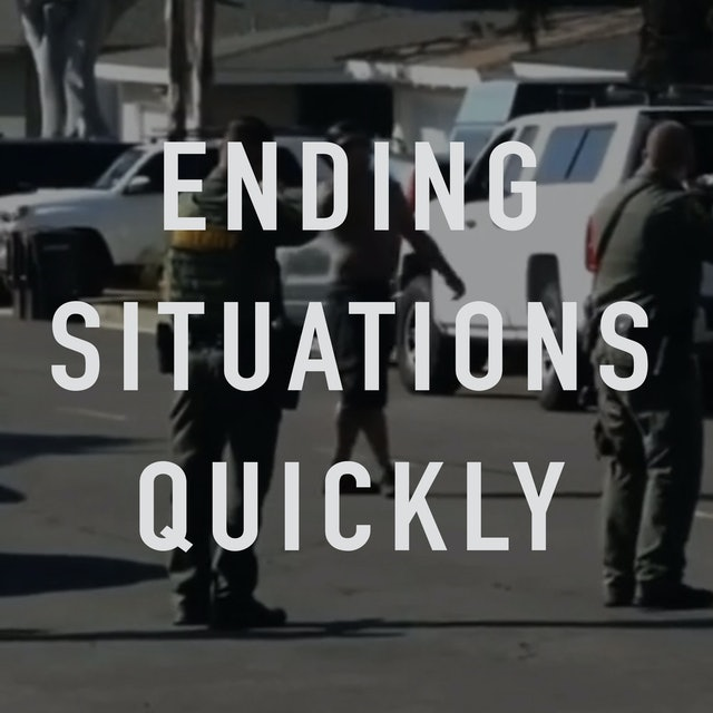 Ending Situations Quick
