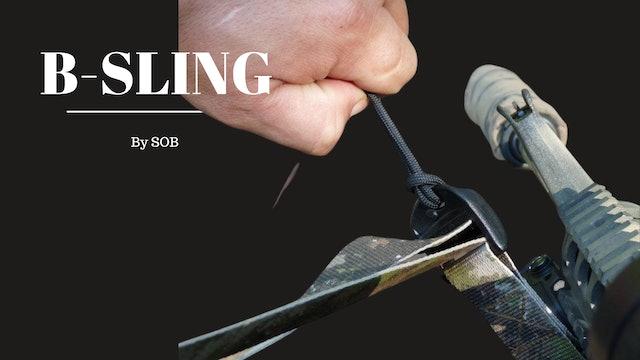 THE SOB B-SLING
