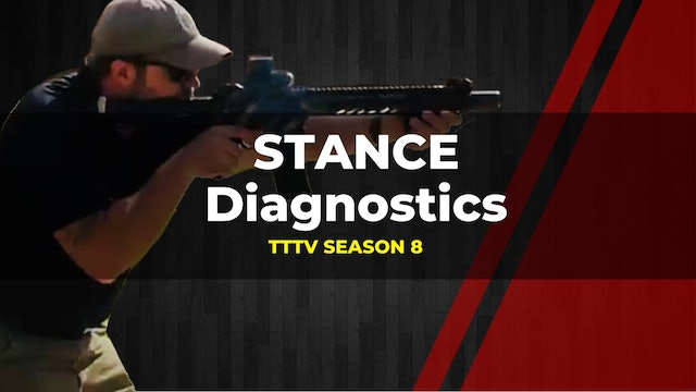 STANCE Video Diagnostics