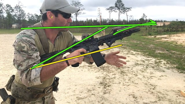 MALFUNCTIONS TRB: Carbine Video Diagn...