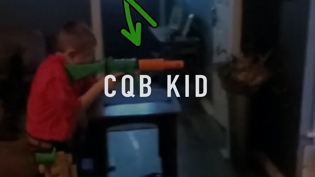 CQB KID