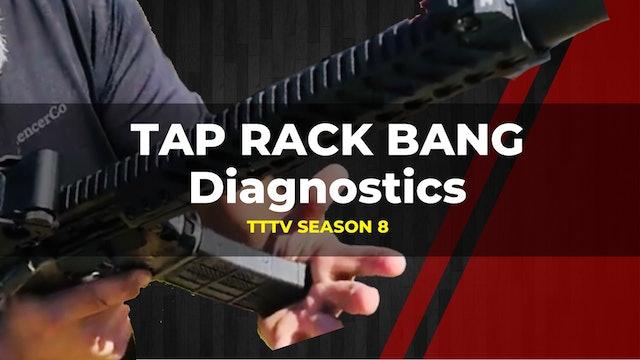TAP RACK BANG
