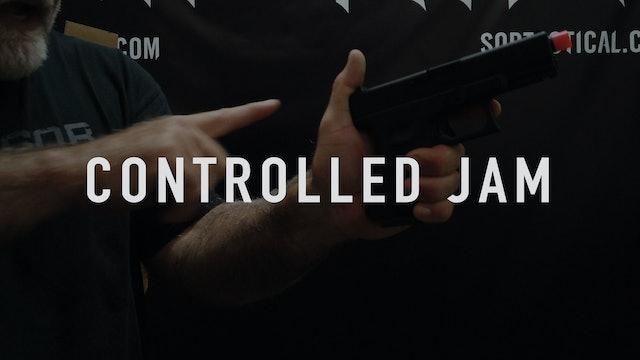 Controlled Jam