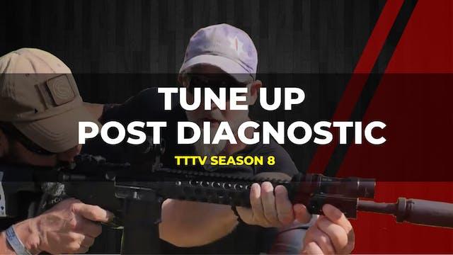 Post Diagnostic Tune-Up