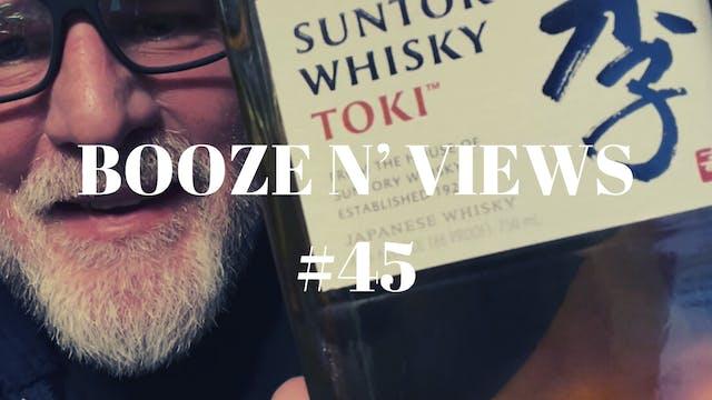 Booze N' View #45