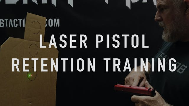 Training Pistol