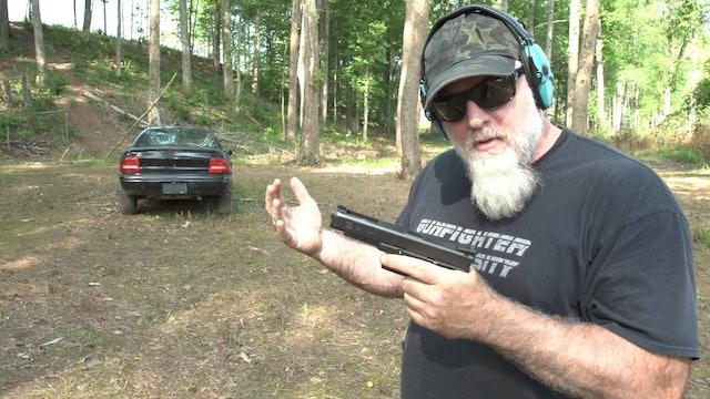 pistol trb January 7 2019