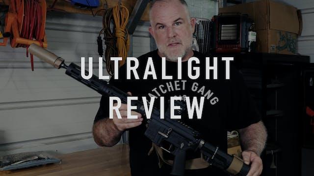 Ultralight Review