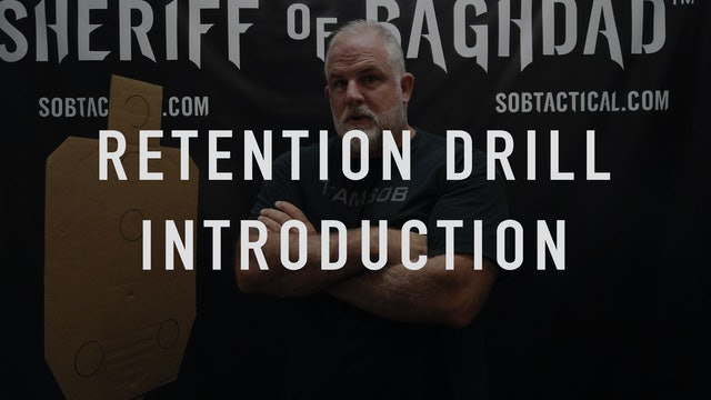 Retention Drill Introduction