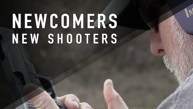 NEW SHOOTERS