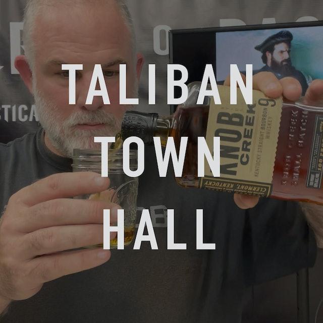 Taliban Town Hall