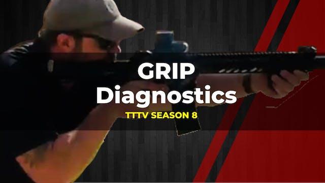 GRIP Video Diagnostics