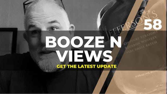 Booze N' View #58