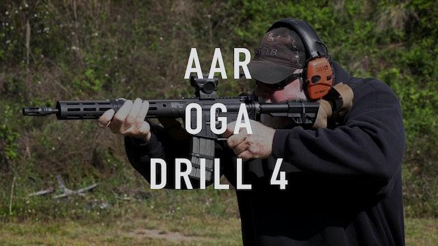 AAR OGA 4 Carbine