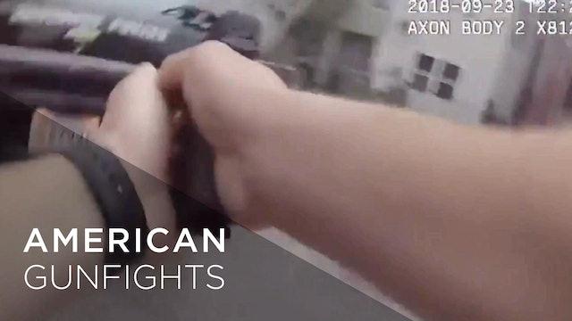 AMERICAN GUNFIGHTS