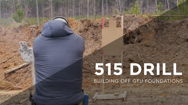 THE 515 DRILL