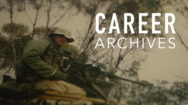 CAREER ARCHIVES