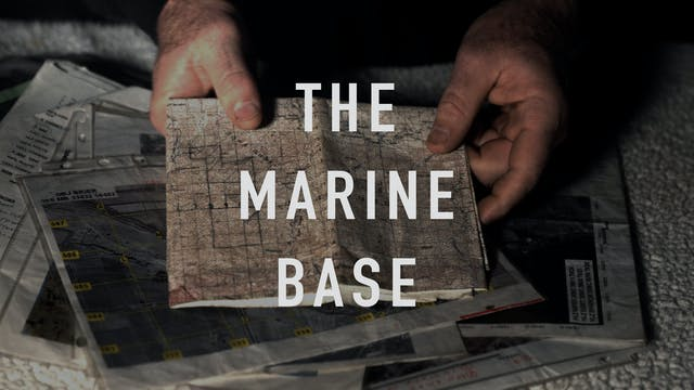 The Marine Base