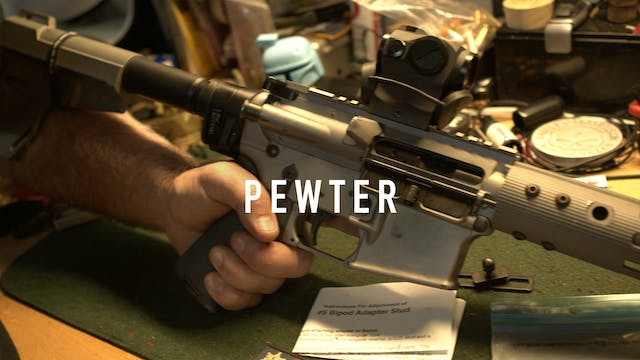 The PEWter